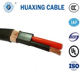 Copper Concentric Cable